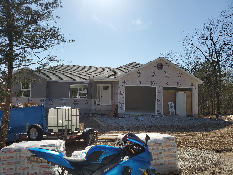 514 Huntington Drive UNIT Lot 7 Branson, MO 65616