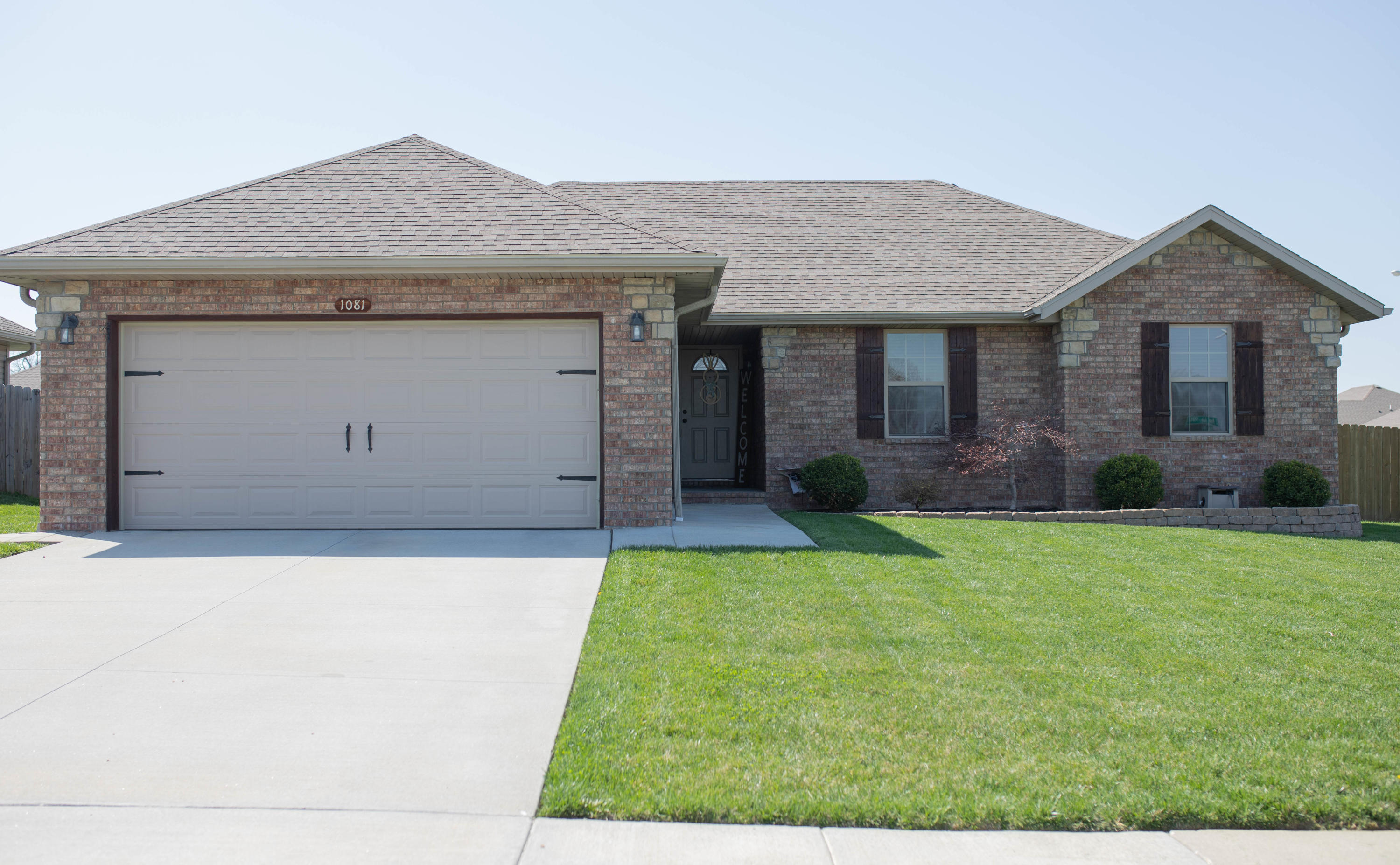 1081 South Rome Avenue Republic, MO 65738