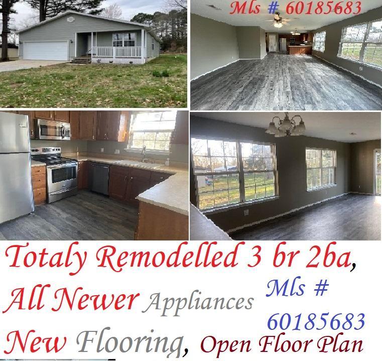 130 A Street Taneyville, MO 65759