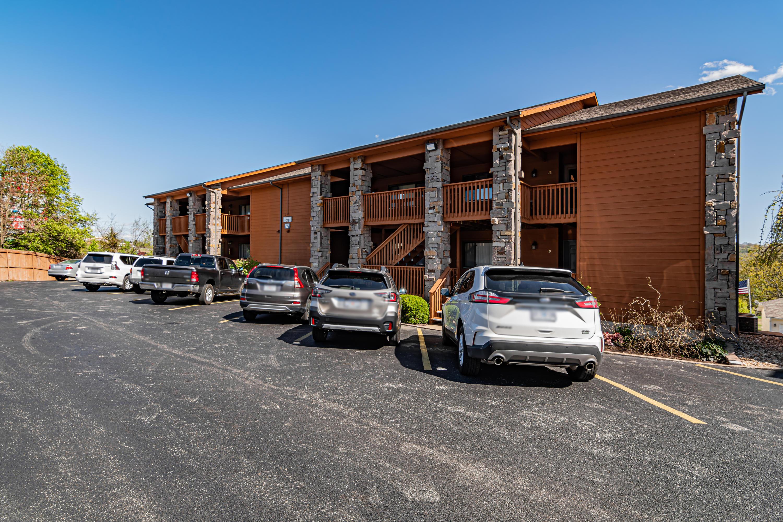 161 Avondale Drive Unit #4 Branson, MO 65616