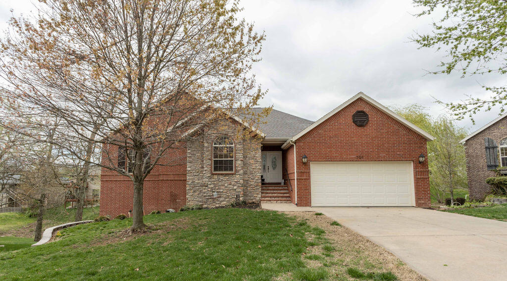 706 River Rock Court Nixa, MO 65714