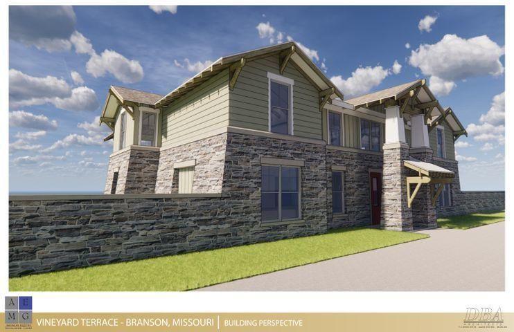 3110 South Vinyards Terrace Parkway UNIT #1 Branson, MO 65616