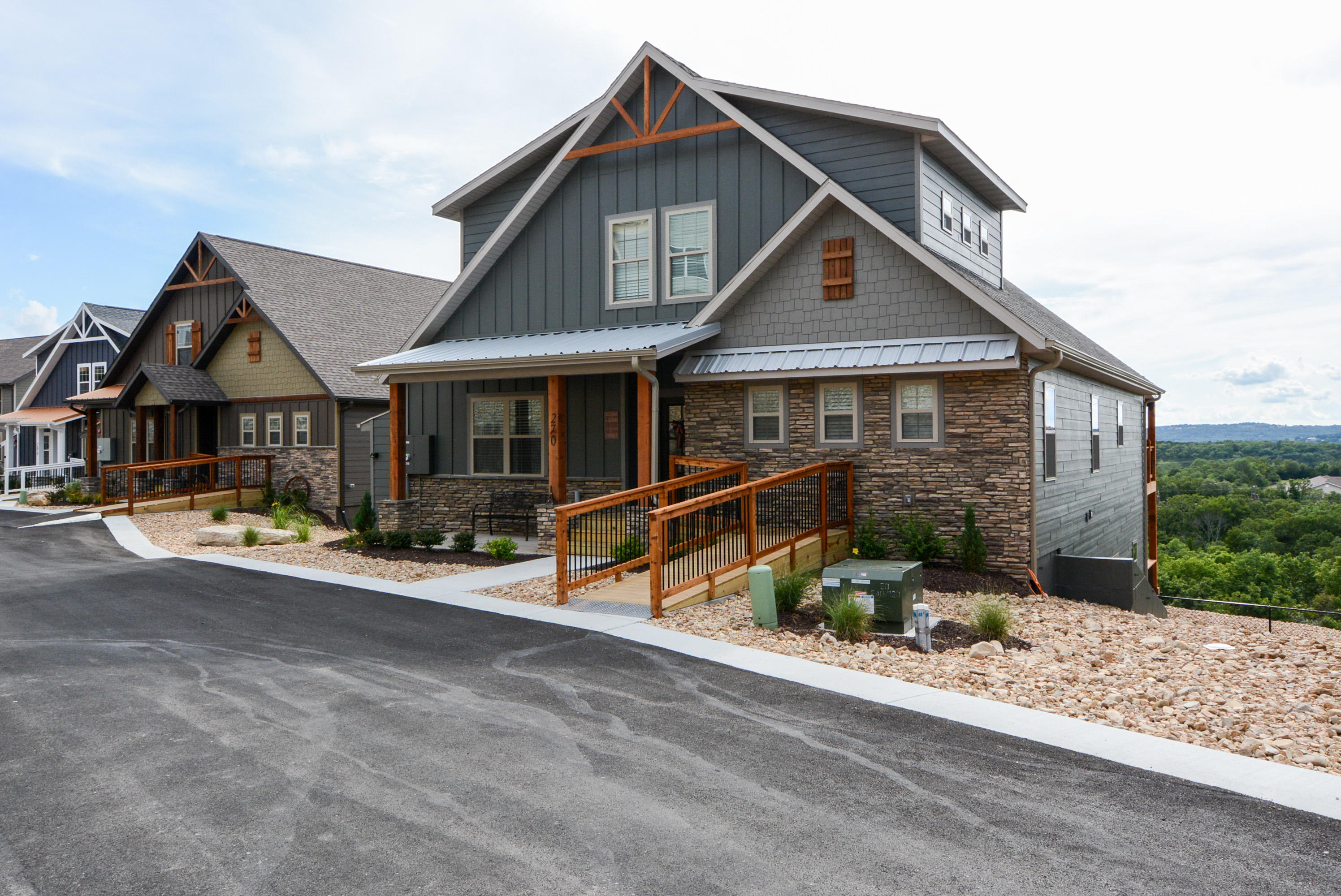 270 Chateau Cove Drive Branson, MO 65616