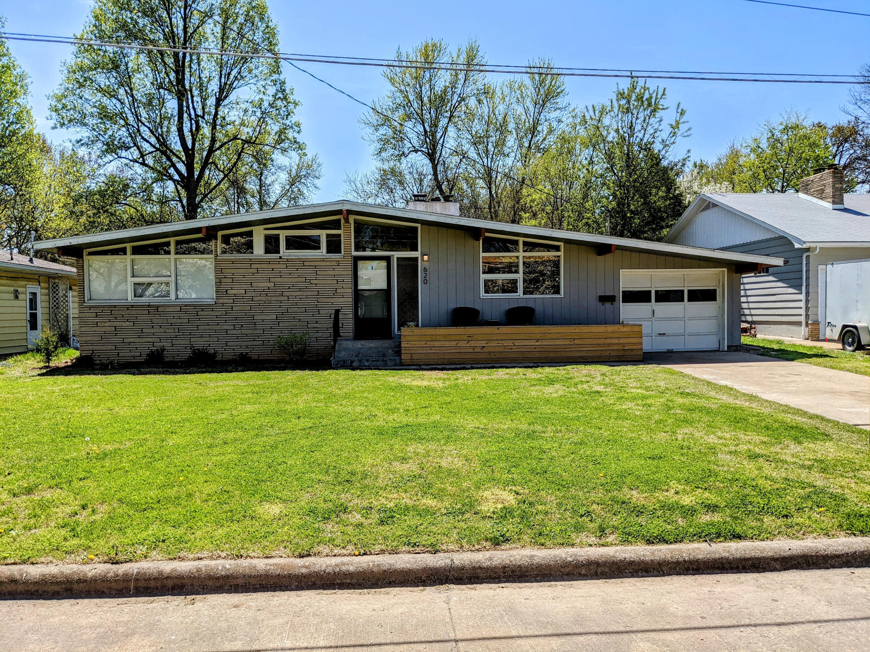 620 West Kerr Street Springfield, MO 65803