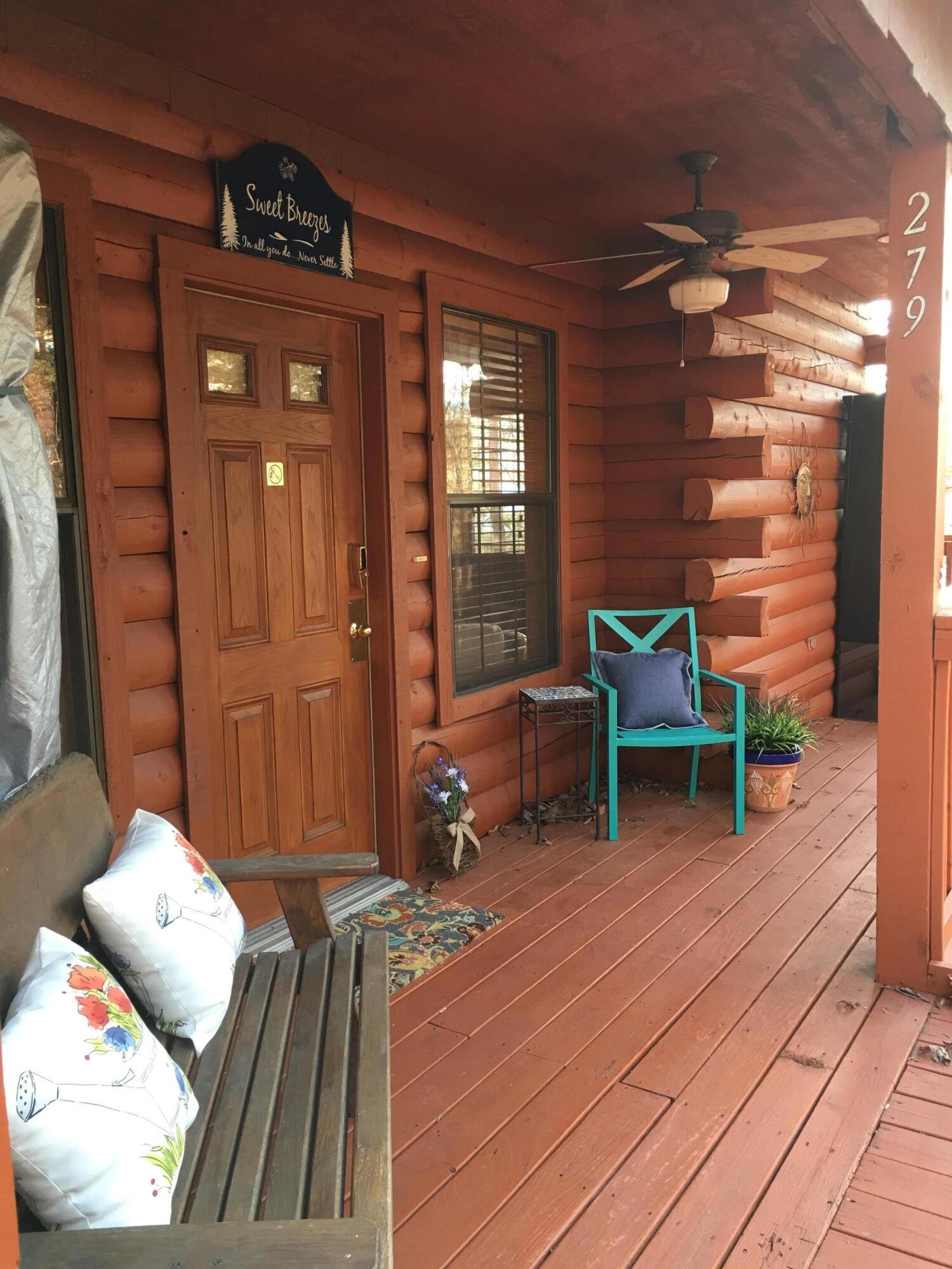 279 Oak Ridge Road UNIT #2 Branson, MO 65616