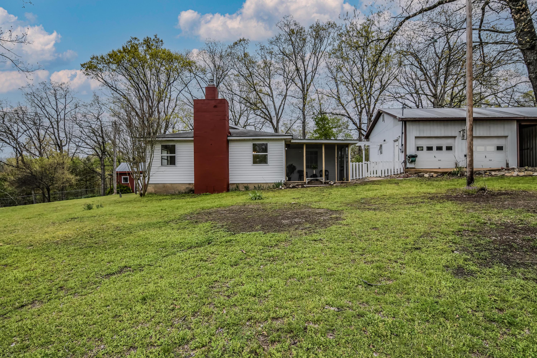 432 Cox Road Cedar Creek, MO 65627