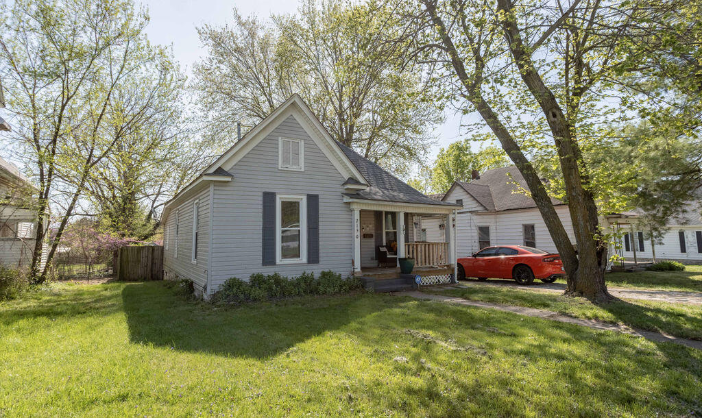 2150 North Jefferson Avenue Springfield, MO 65803