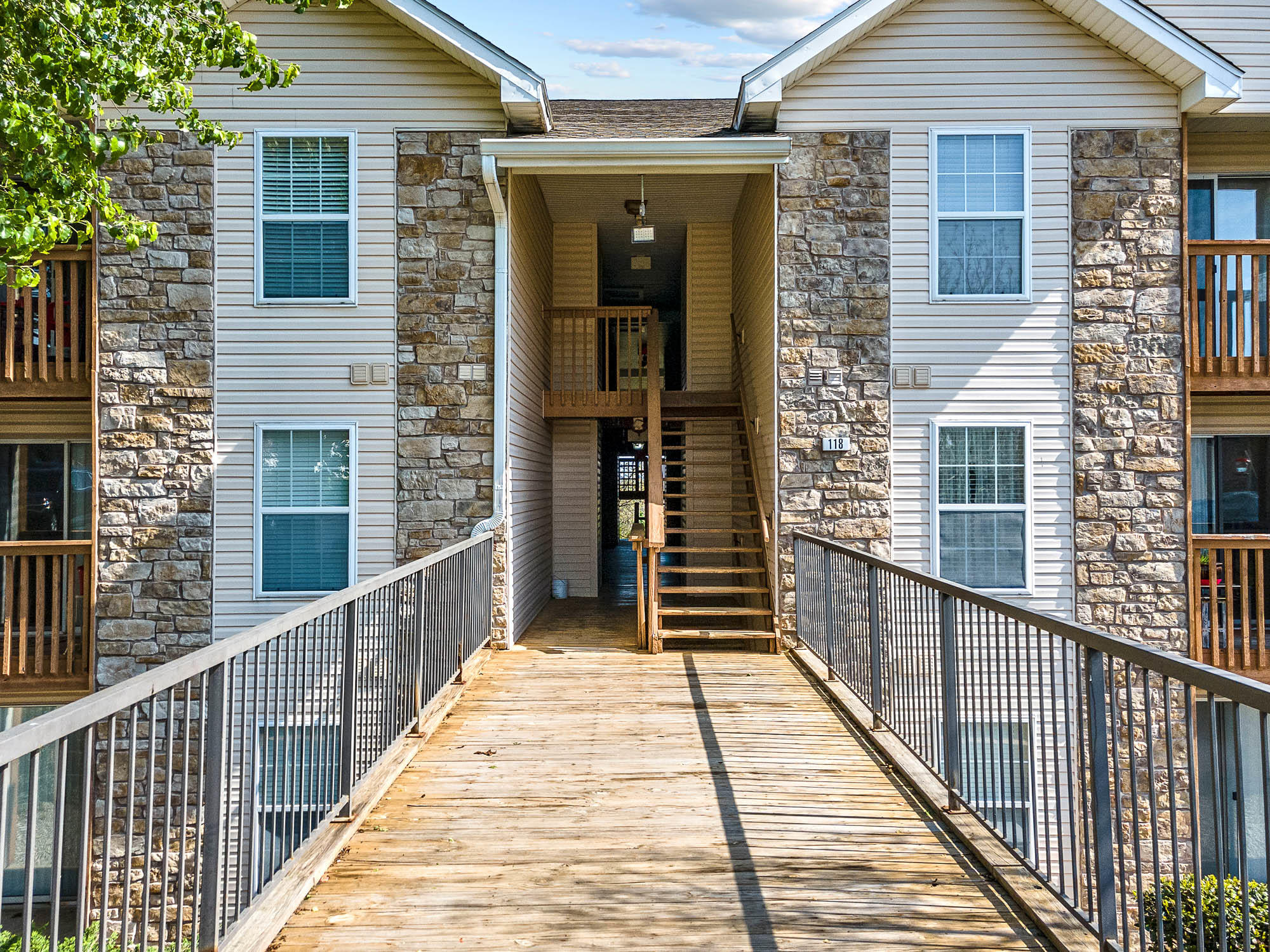 118 Vixen Circle UNIT B Branson, MO 65616