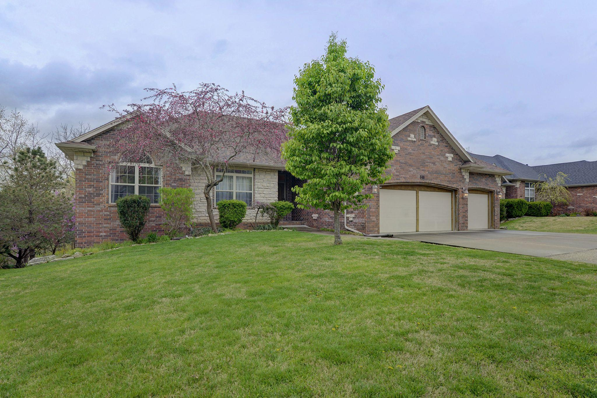 848 Rippling Creek Road Nixa, MO 65714