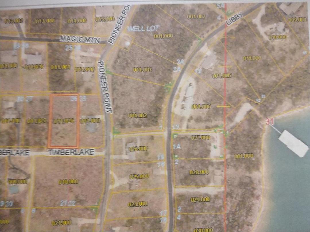 000 Timberlake (lot 26) UNIT (.72 Lakeview Ac.) Galena, MO 65656