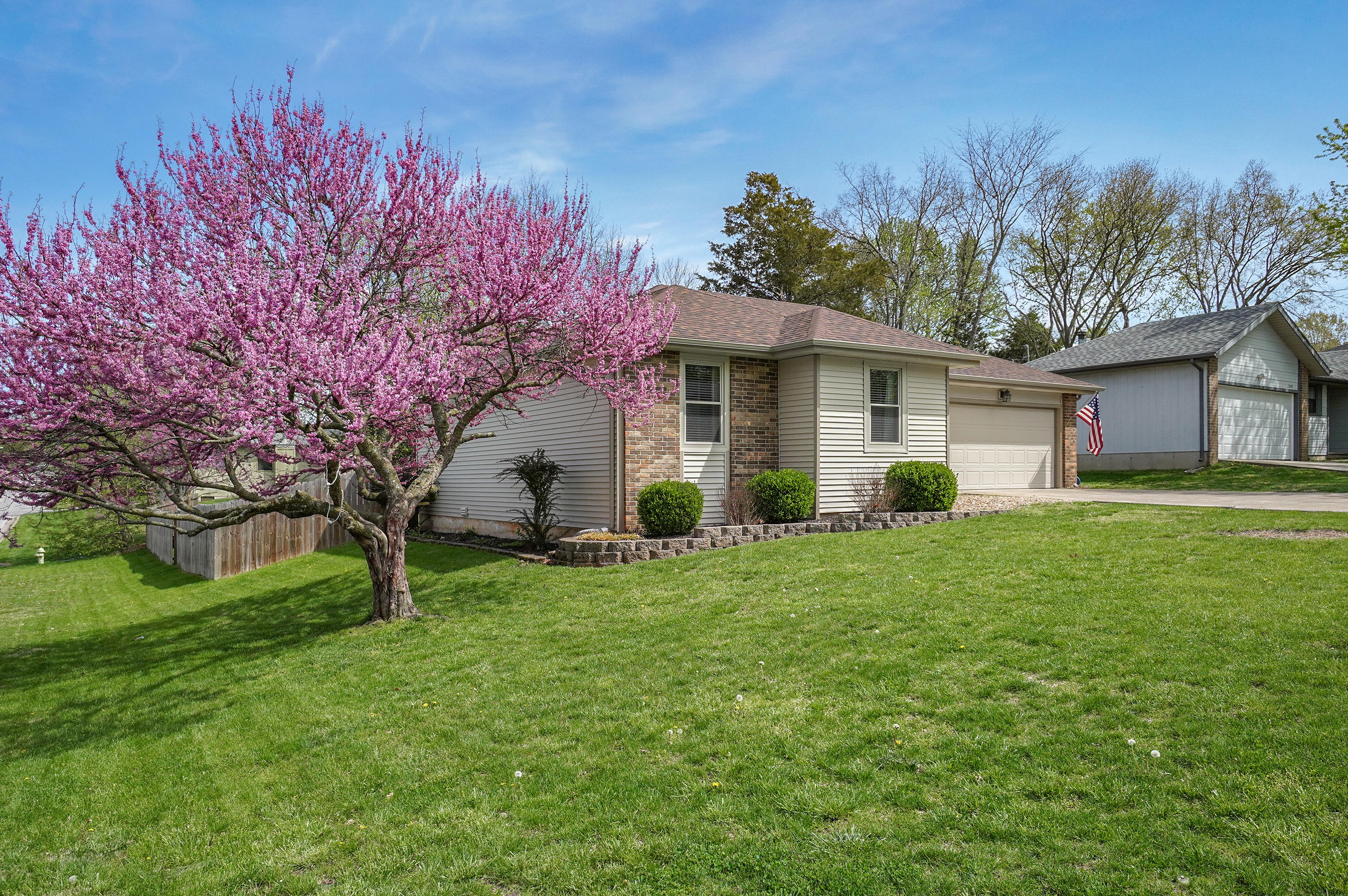 5638 South Ferguson Avenue Springfield, MO 65810