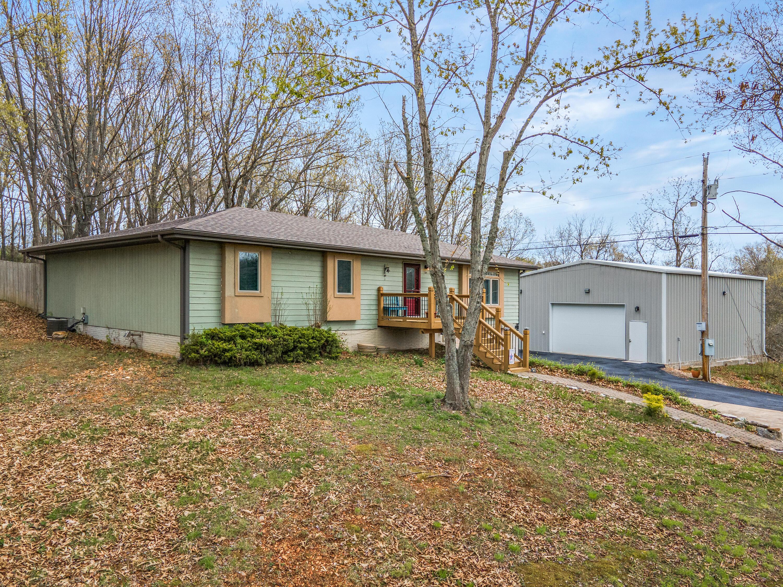 169 Cedar Hills Road Ozark, MO 65721