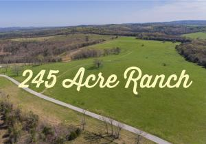Tbd Beaver Creek Ranch Road, Bradleyville, MO 65614