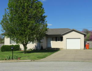 641 Travis Street, Marshfield, MO 65706