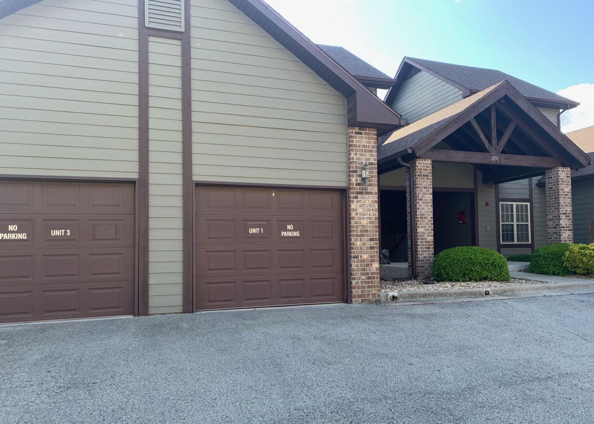 1251 Golf Drive UNIT #3 Branson West, MO 65737