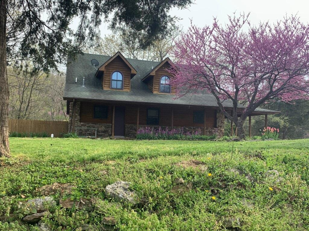 24563 Scenic Valley Drive Cassville, MO 65625