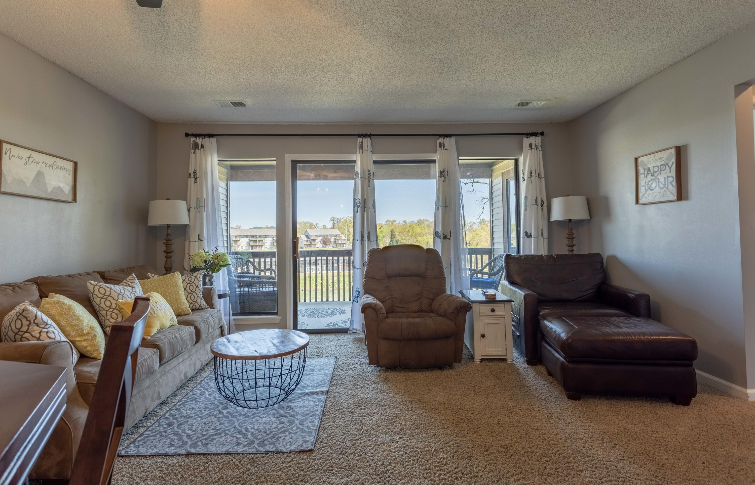 116 Lake Club Drive UNIT #8 Branson, MO 65616