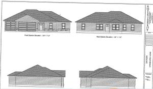 233 Three Pines Circle Lot 53, Reeds Spring, MO 65737