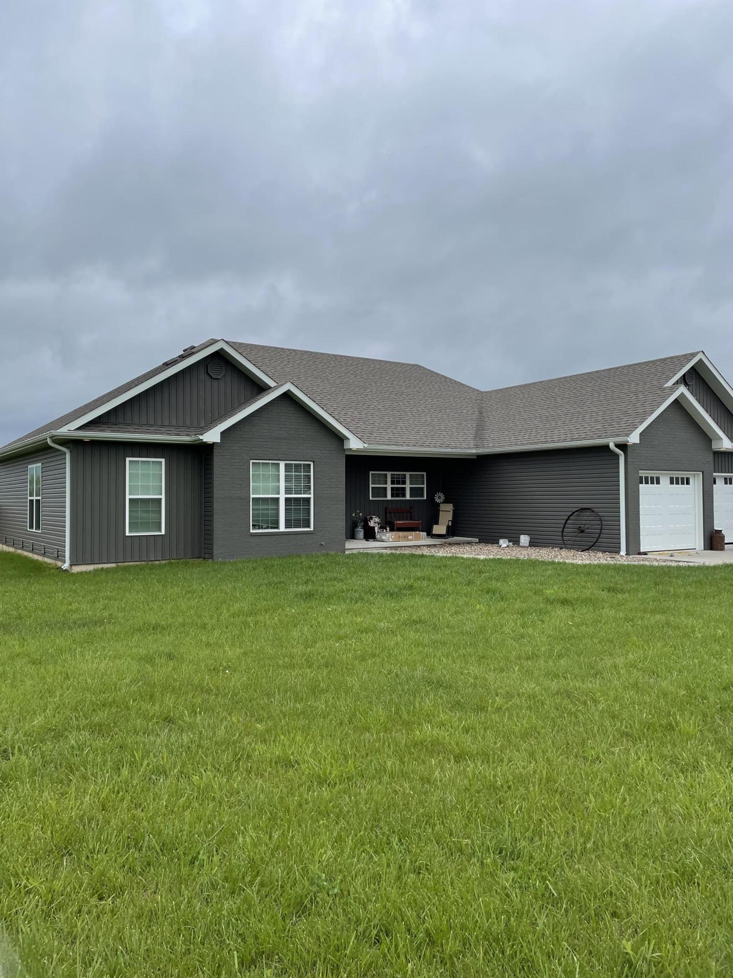 Property for sale at 4636 South 149th, Bolivar,  Missouri 65613