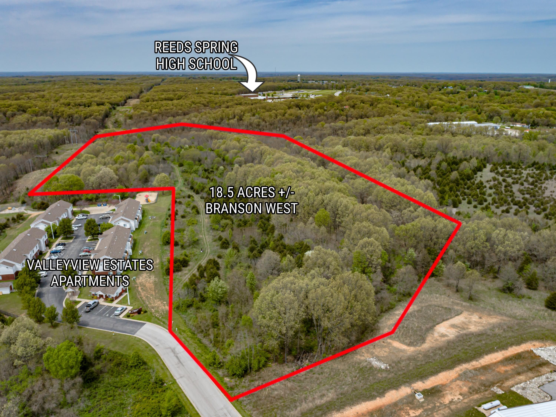 Property for sale at 105 Estate, Branson West,  Missouri 65737