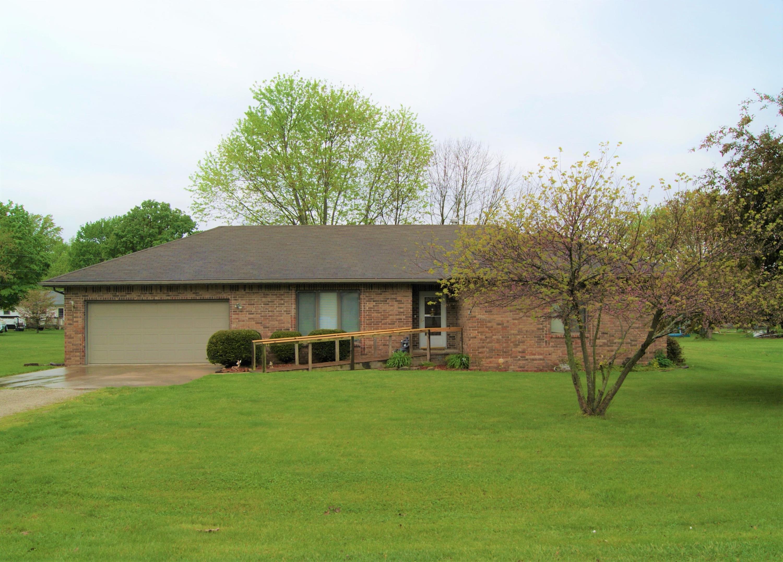 125 North Oak Grove Marshfield, MO 65706