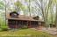 1.8 acres of Secluded privacy