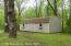 12x32 shed