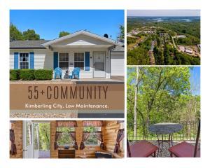 134 Starrville Lane, Reeds Spring, MO 65737