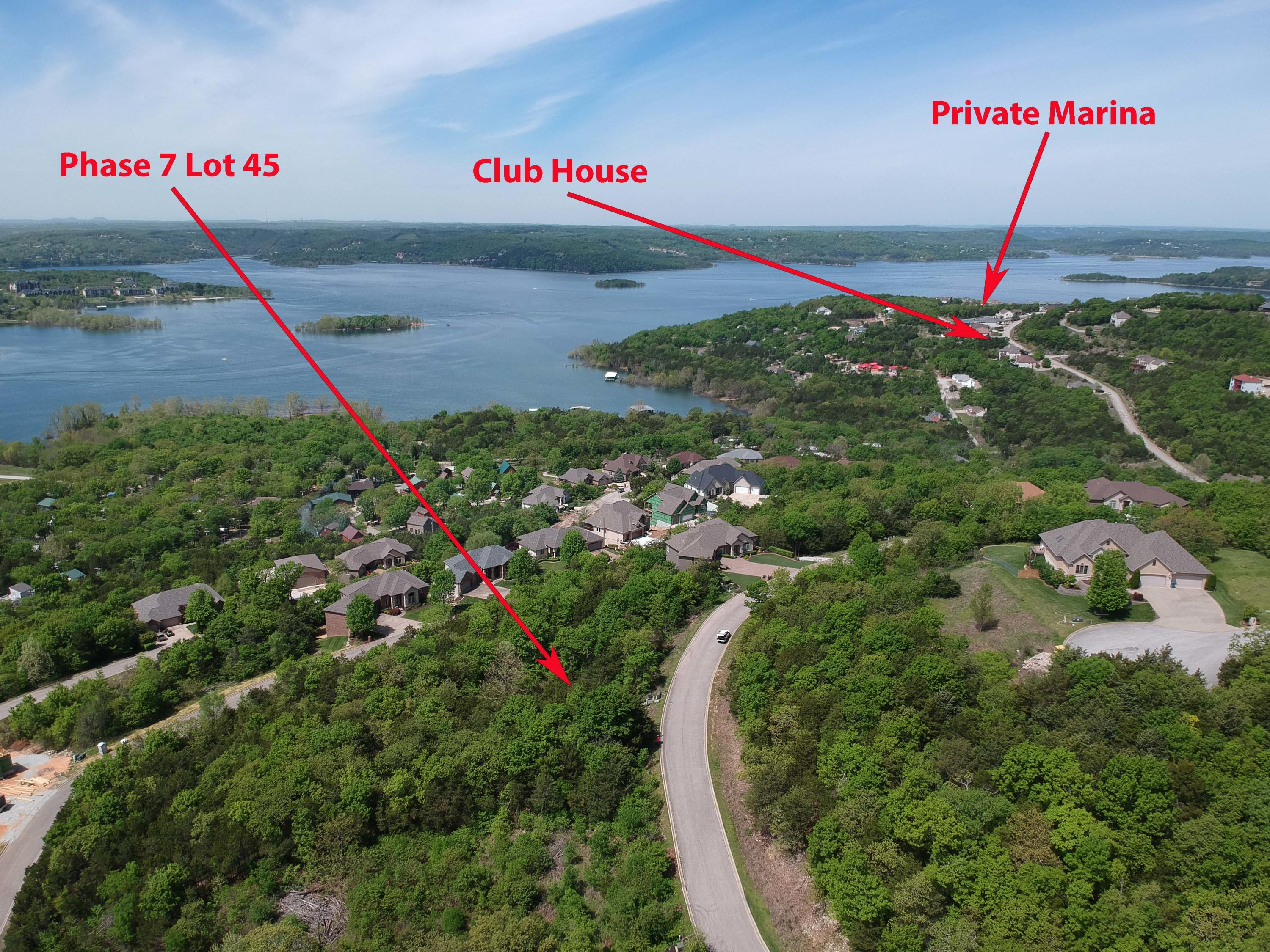 000 Cove View Drive Hollister, MO 65672