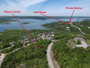 000 Cove View Drive, Hollister, MO 65672