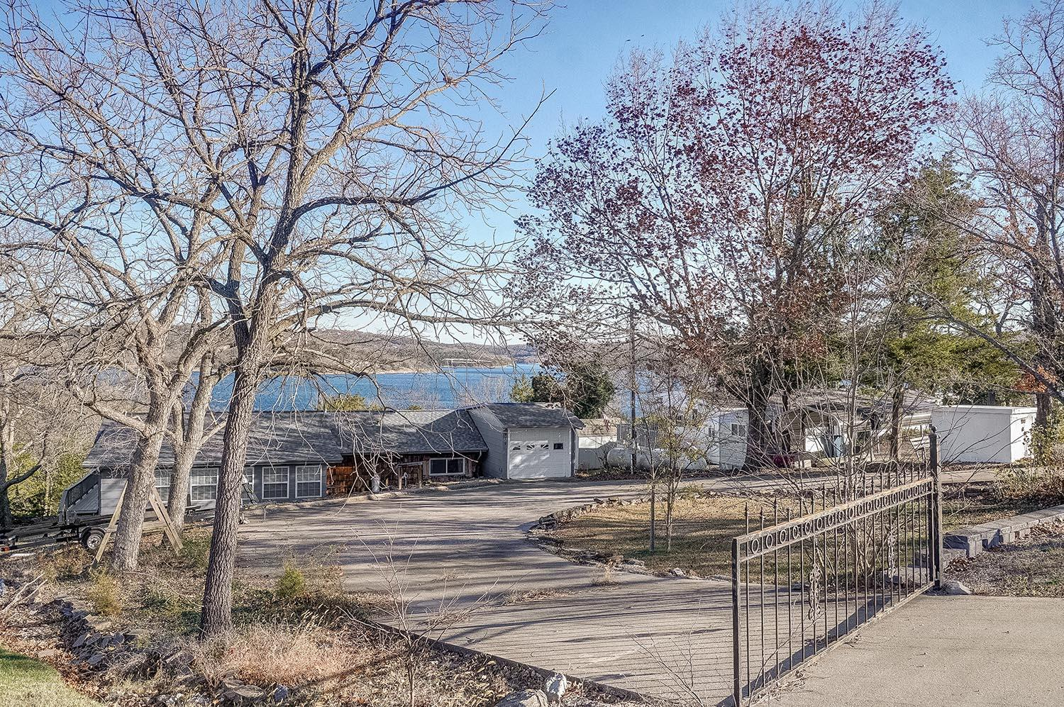 919 Point Seven Road Kimberling City, MO 65686