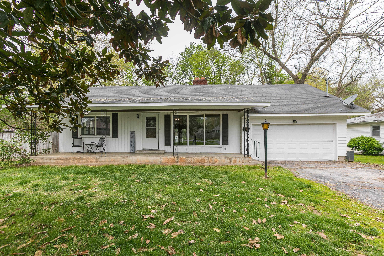 1037 South Oak Grove Avenue Springfield, MO 65804