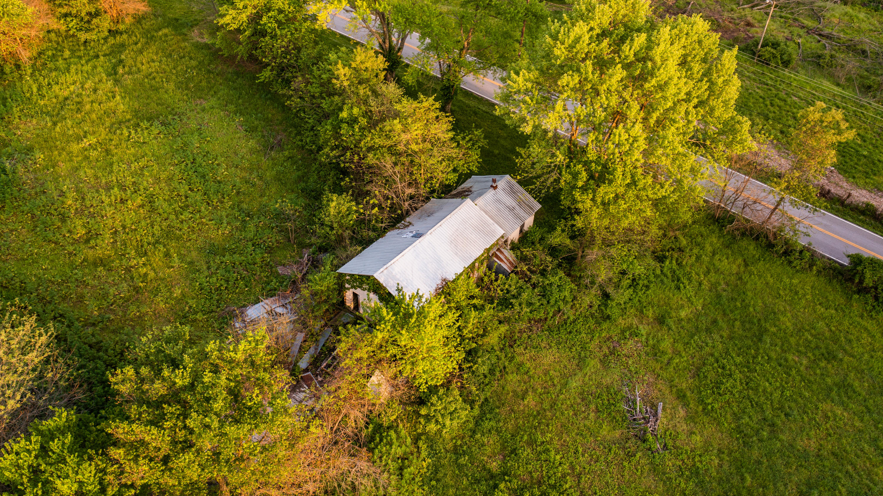 East Farm Rd. 174 Tract Rogersville, MO 65742