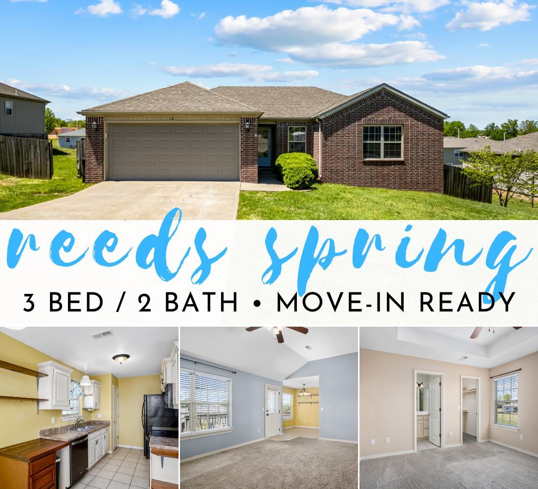 67 Echo Valley Circle Reeds Spring, MO 65737