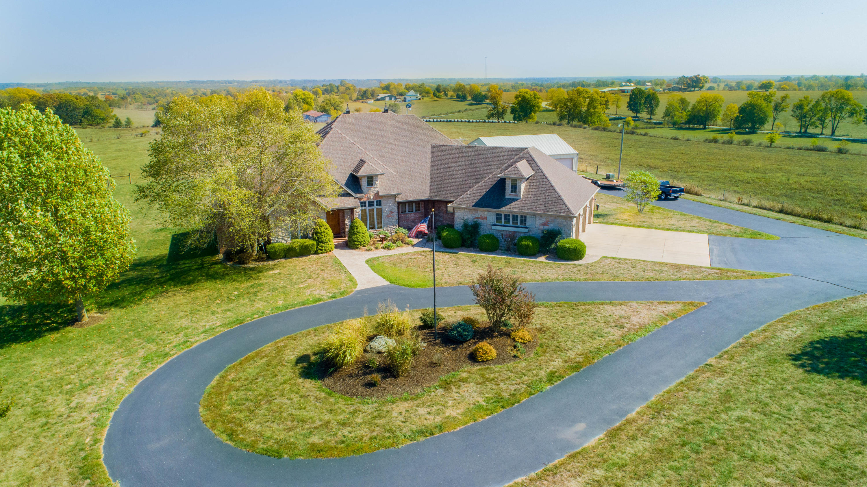 1760 State Highway N Clever, MO 65631