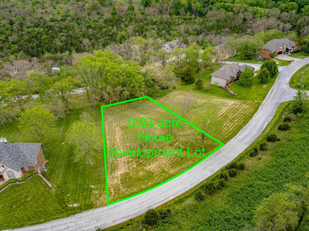 211 Jacks Hollow Road Walnut Shade, MO 65771