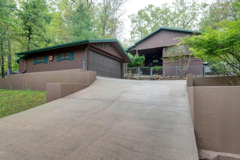 1015 Cedarwood Drive Merriam Woods, MO 65740