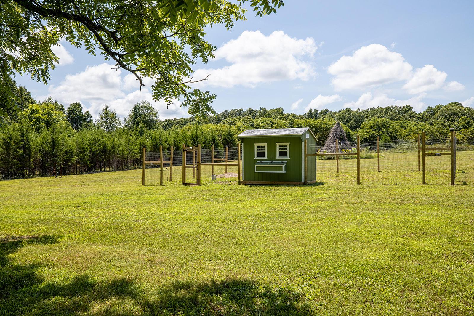 6761 North Farm Rd Strafford, MO 65757