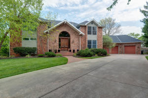 3877 East Country Place, Springfield, MO 65809