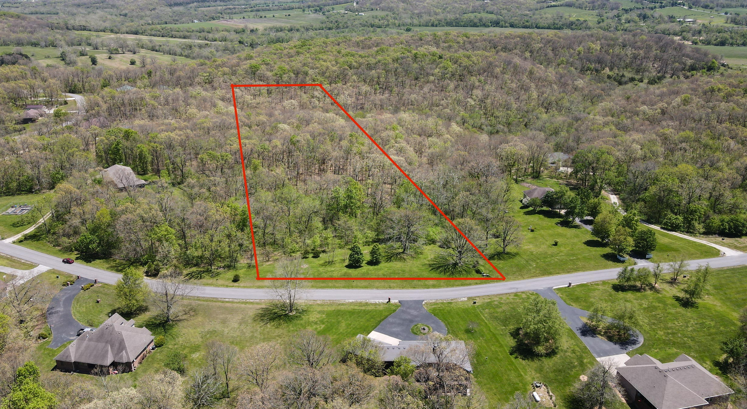 Property for sale at 1530 North East Ridge, Strafford,  Missouri 65757
