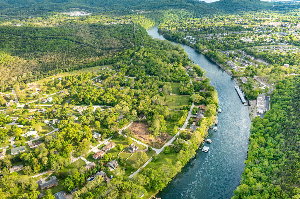 Tbd River Bluff Drive Branson, MO 65616