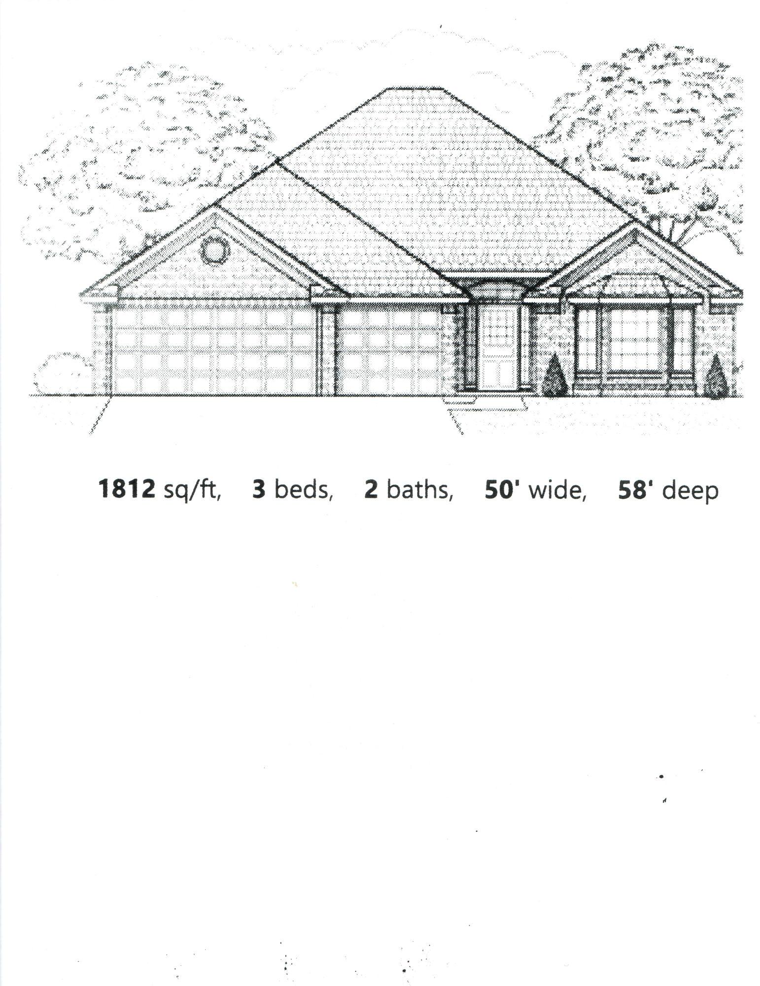 Property for sale at 000 Fox Creek, Willard,  Missouri 65781