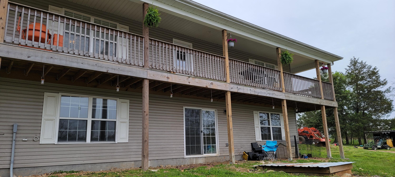 1753 Garrison Cutoff Road Taneyville, MO 65759