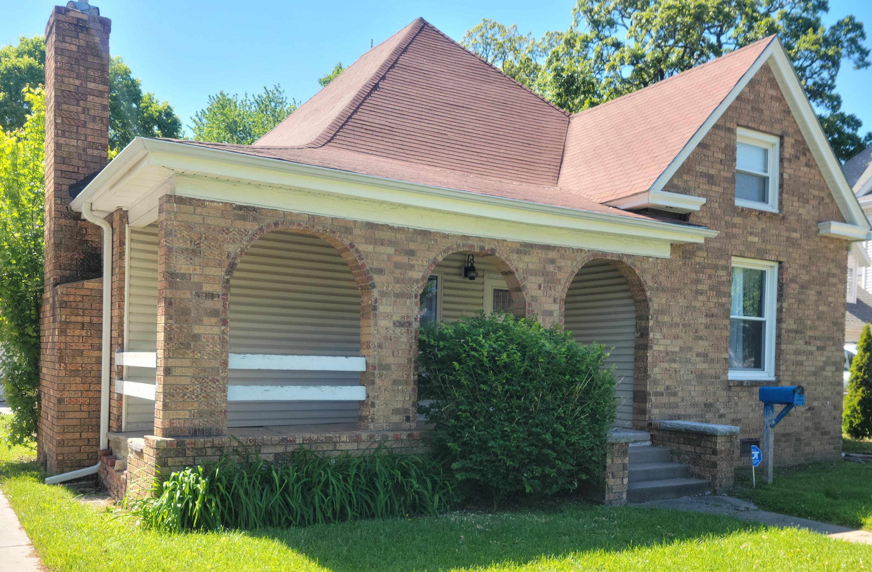 1901 North Grant Avenue Springfield, MO 65803