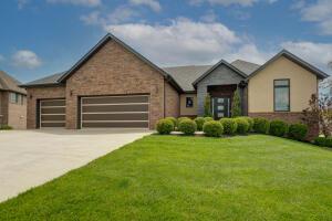 1302 South Amber Ridge Drive, Nixa, MO 65714