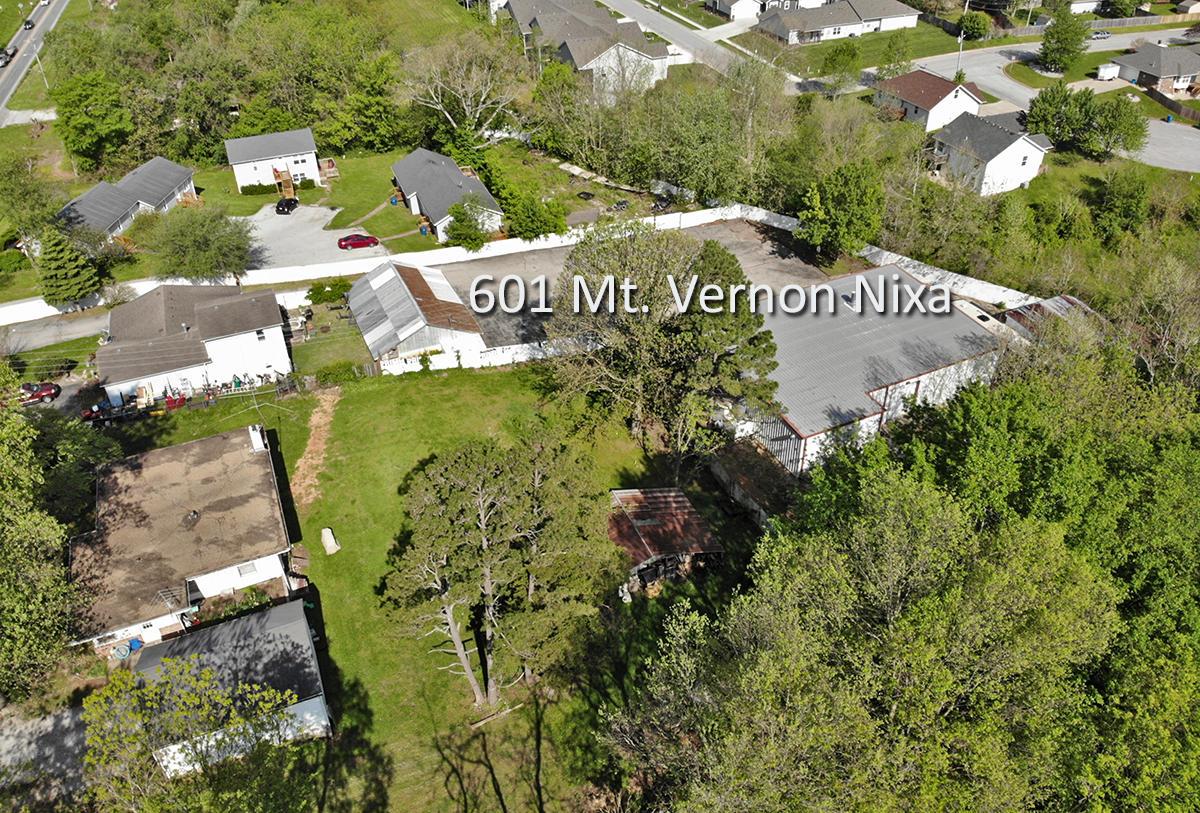 601 East Mount Vernon Street Nixa, MO 65714