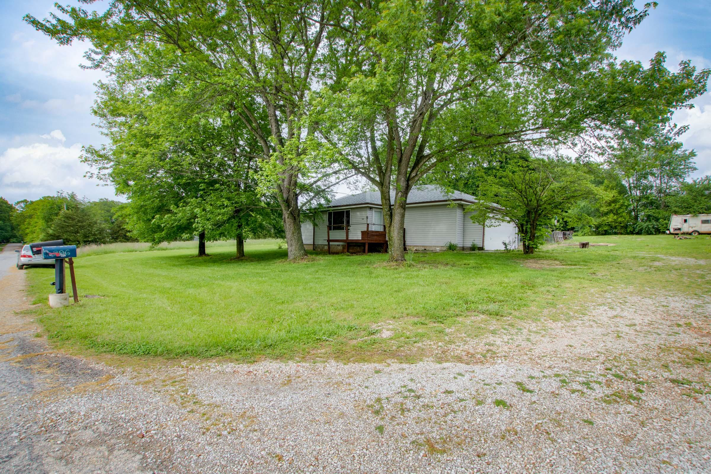 396 Lodge Pole Drive Ozark, MO 65721