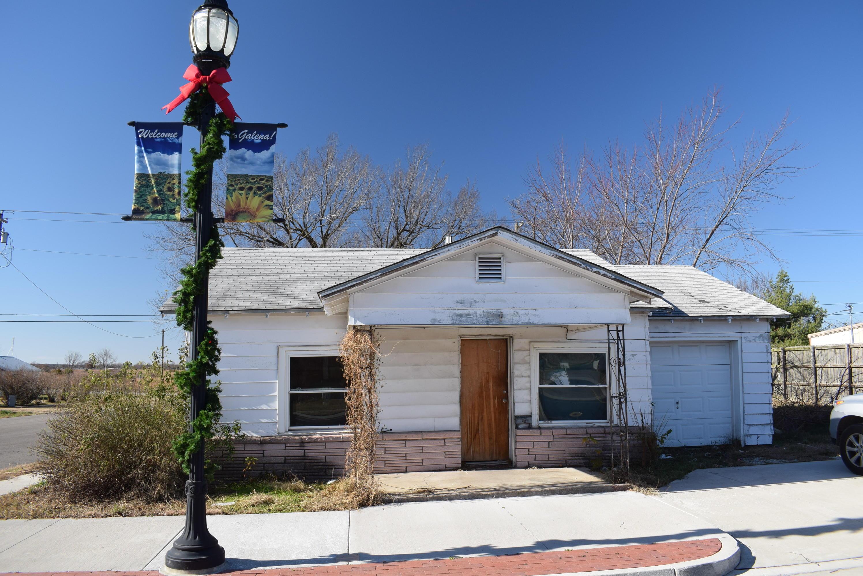 118 South Main Street Galena, KS 66739
