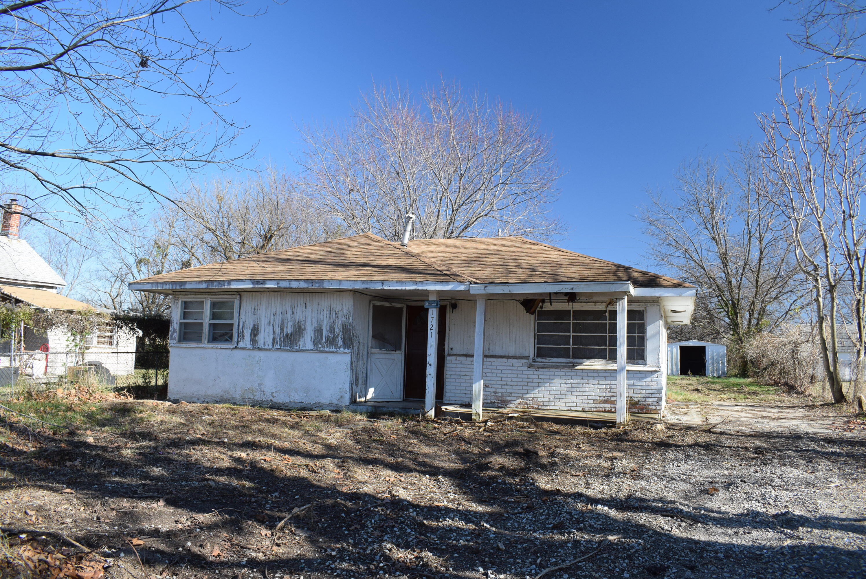 1721 South Main Street Galena, KS 66739