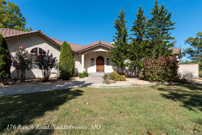 176 Ranch Road Saddlebrooke, MO 65630